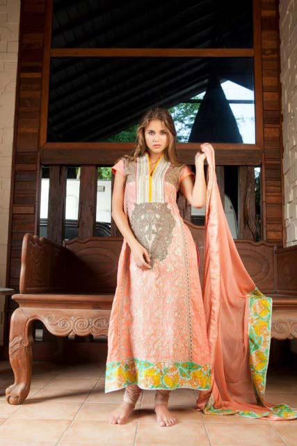 Firdous Spring Summer Lawn Collection (9)