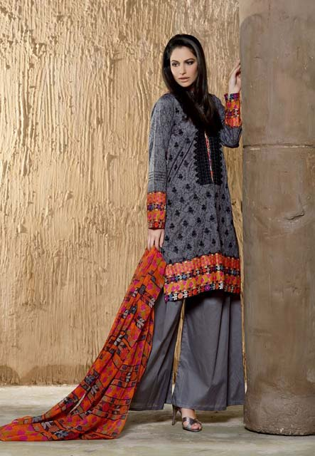 Khaadi Lawn Eid Collection Volume 2