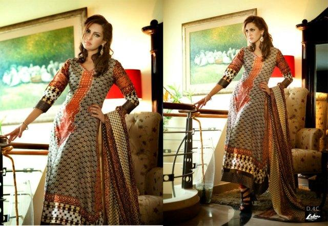 Libas Lawn Collection 2013