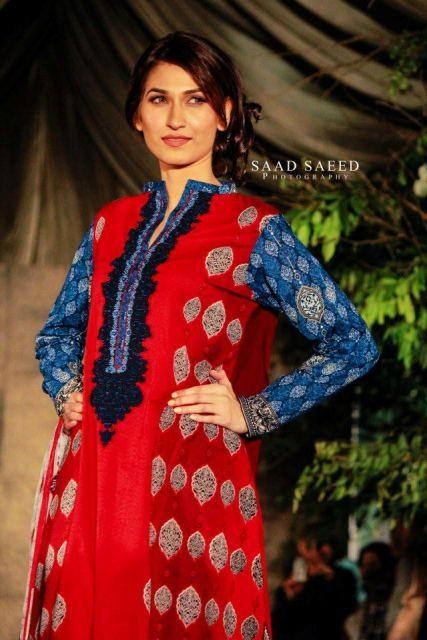 Maria B Lawn Collection 2013 (1)