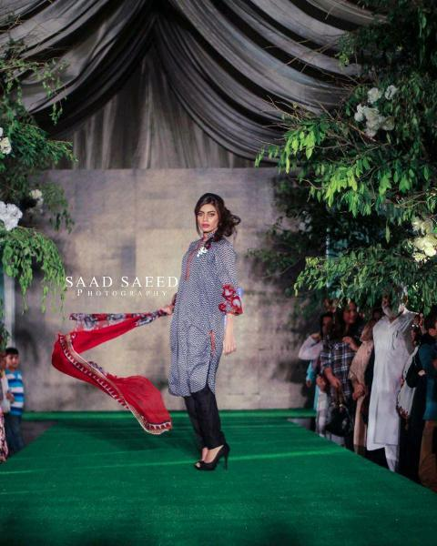 Maria B Lawn Collection 2013 (5)