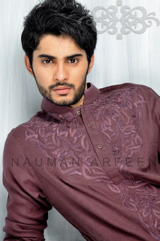 Naushemian Men Kurta Collection 5