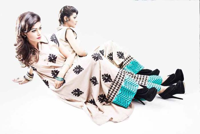 Nimsay Eid Collection  2