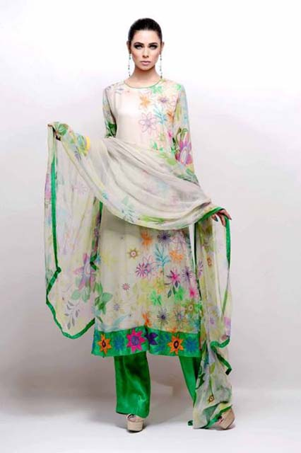 Nimsay Eid Collection  4