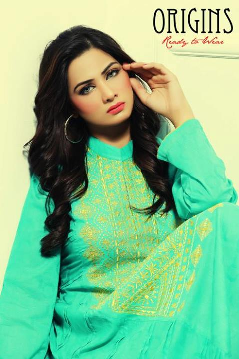 Origins Eid Collection 2013 Volume 2 (1)