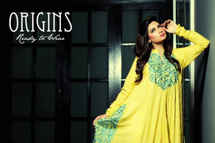 Origins Eid Collection 2013 Volume 2 (11)