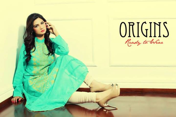 Origins Eid Collection 2013 Volume 2 (2)