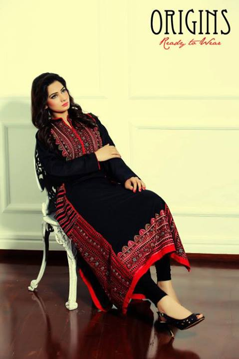Origins Eid Collection 2013 Volume 2 (3)