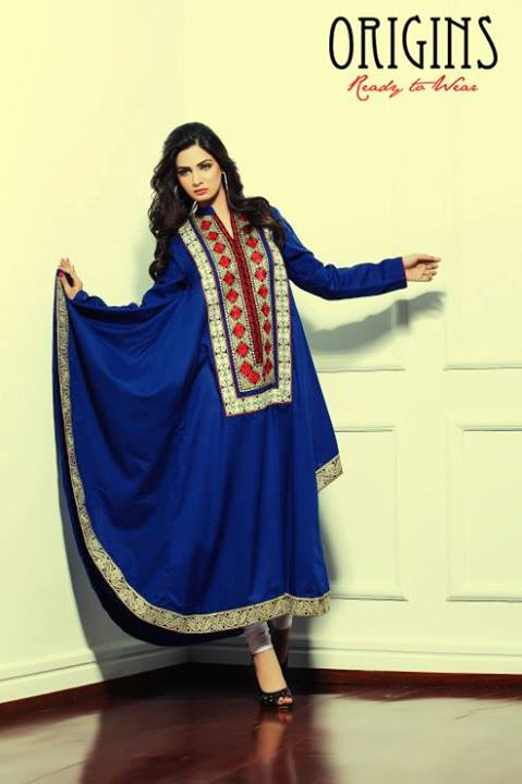 Origins Eid Collection 2013 Volume 2 (9)