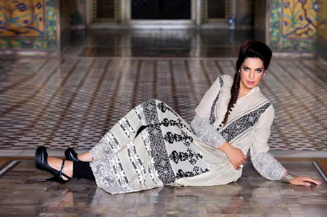Origins Ready To Wear Eid Collection 1