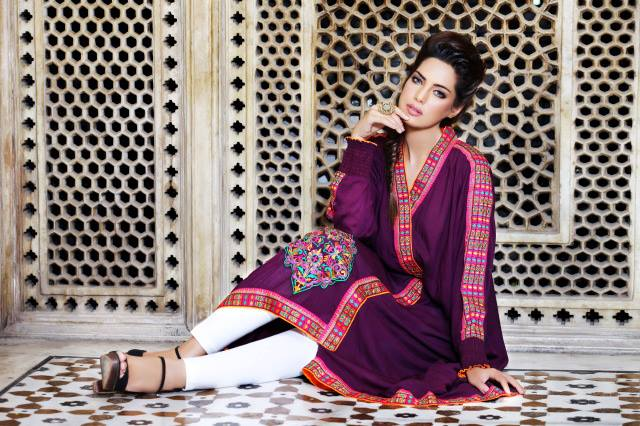 Origins Ready To Wear Eid Collection 4