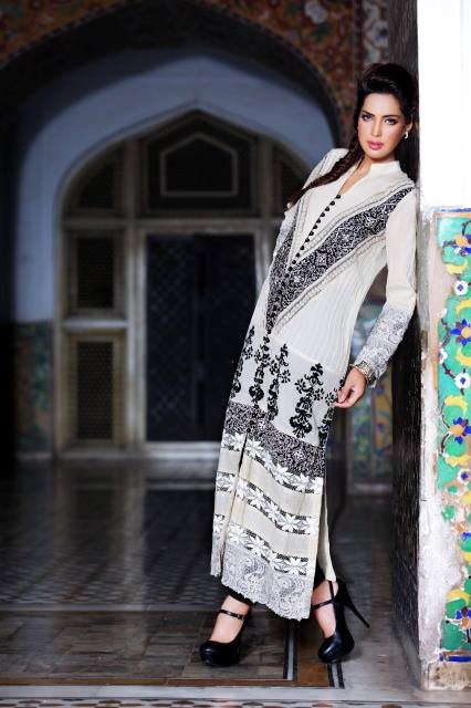 Origins Ready To Wear Eid Collection 5