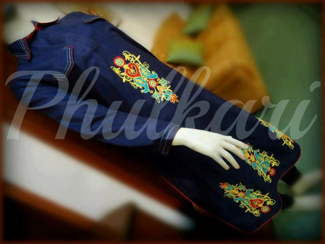 Phukari Spring Collection 2013 For Ladies (4)
