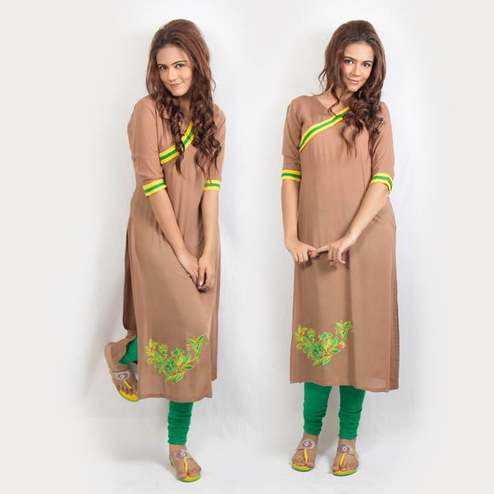 Pinkstich  Eid Dresses Collection 1