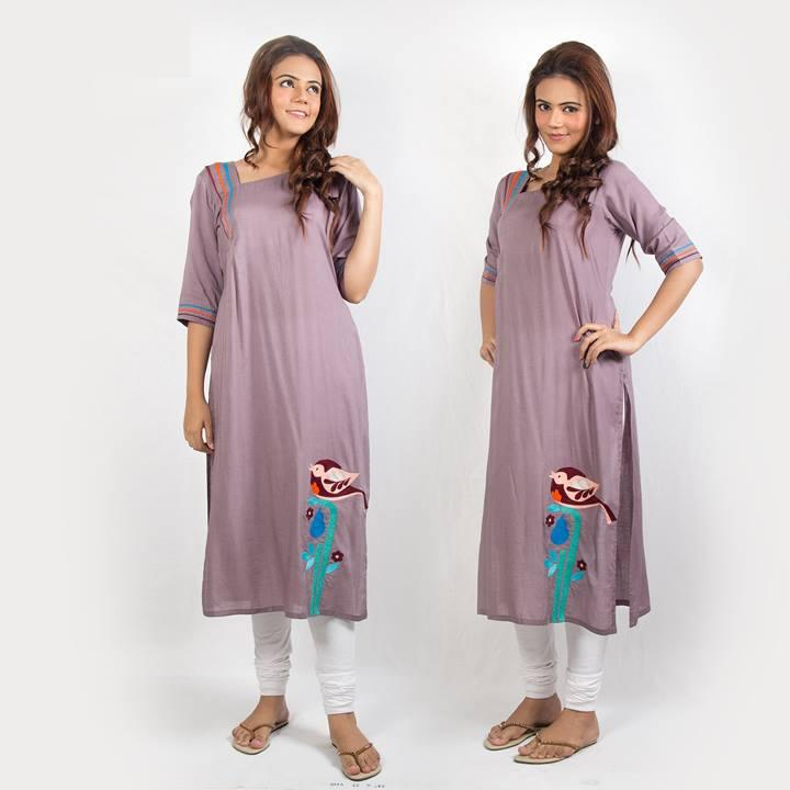 Pinkstich  Eid Dresses Collection 2