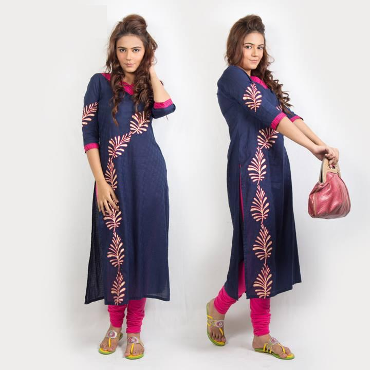 Pinkstich  Eid Dresses Collection 5