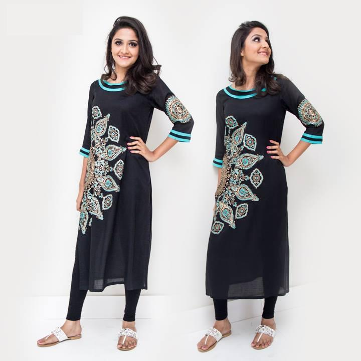 Pinkstich  Eid Dresses Collection 6