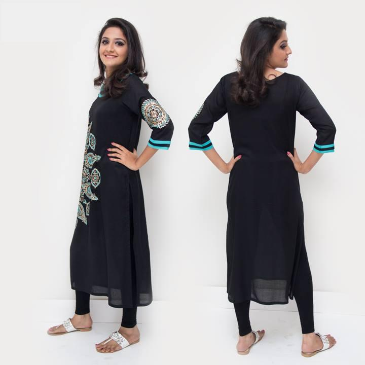 Pinkstich  Eid Dresses Collection 7