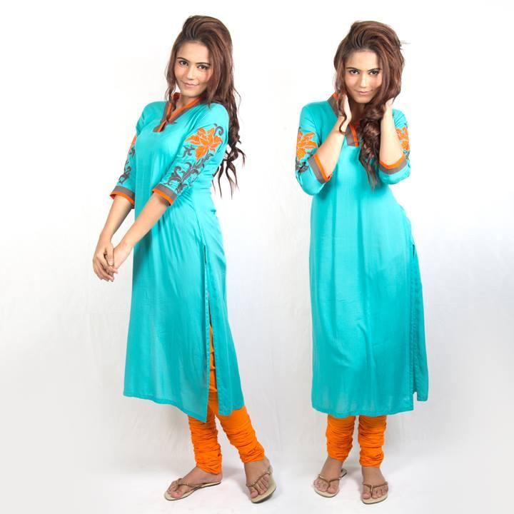 Pinkstich  Eid Dresses Collection 8
