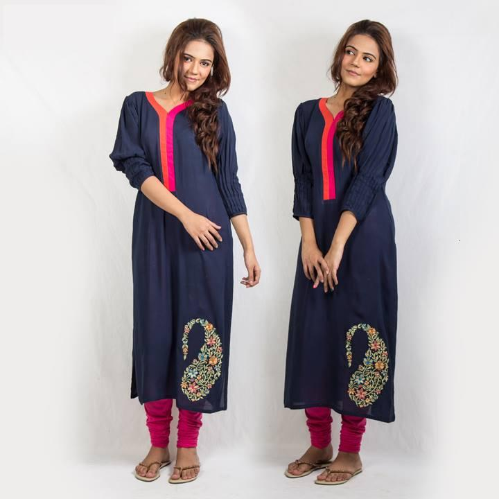 Pinkstich  Eid Dresses Collection 9