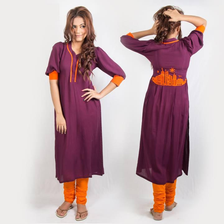 Pinkstich  Eid Dresses Collection