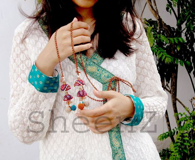 Sheenz  Eid Collection