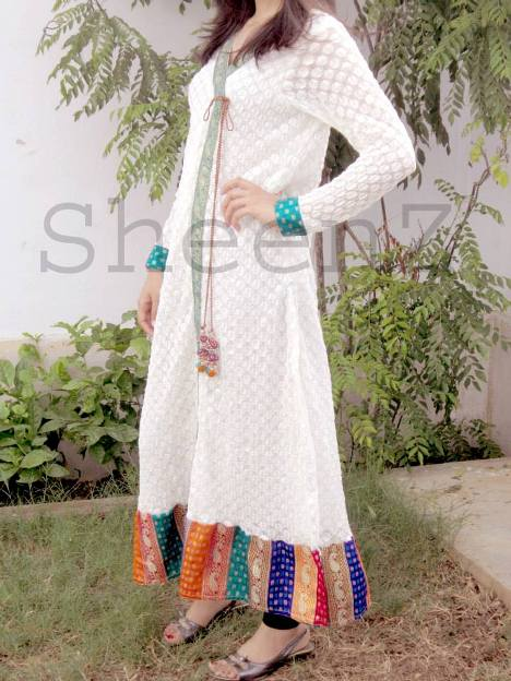 Sheenz Latest Eid Collection  1