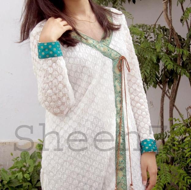 Sheenz Latest Eid Collection  2