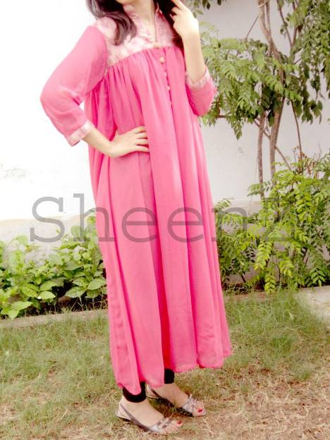 Sheenz Latest Eid Collection  3