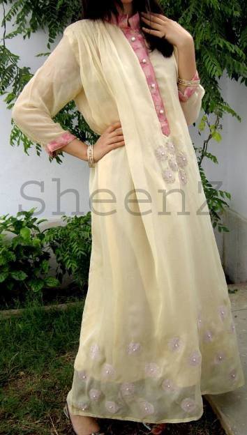 Sheenz Latest Eid Collection  4