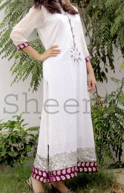 Sheenz Latest Eid Collection  6