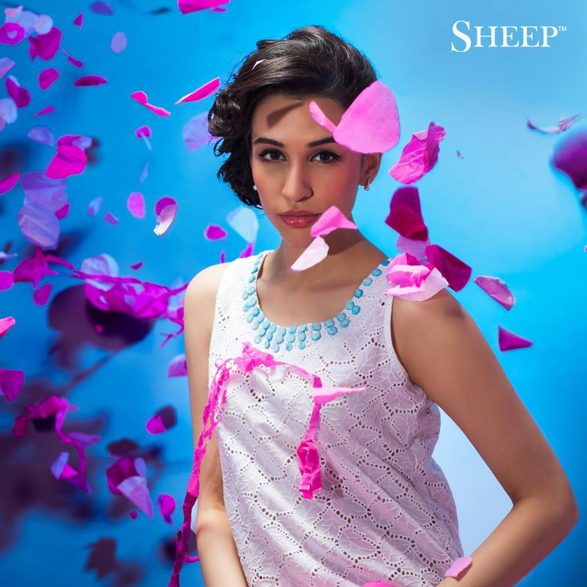 Sheep Eid Dress Collection 4