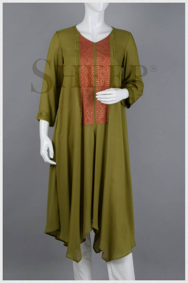Sheep Eid Dress Collection 7