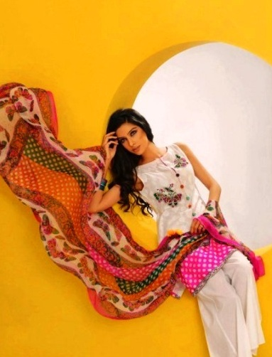 Shirin Hassan New Young Collection  1