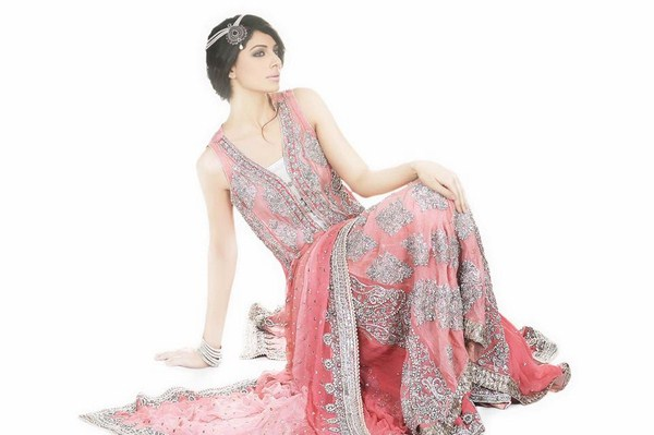Style Party Wear By Sobia Nazir