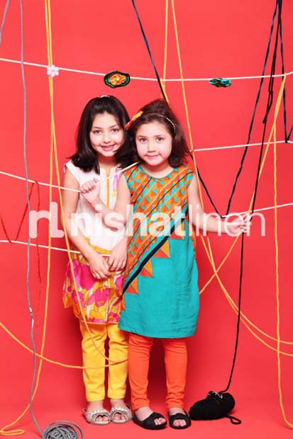 Summer Collection 2013 by Nishat Linen (10)