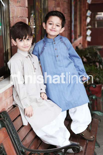 Summer Collection 2013 by Nishat Linen (11)