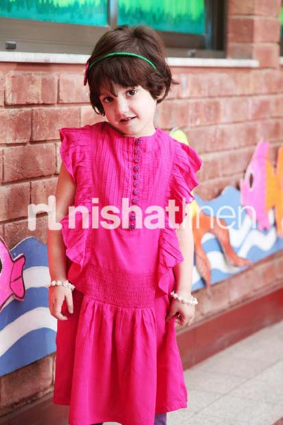 Summer Collection 2013 by Nishat Linen (4)