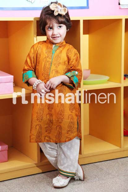 Summer Collection 2013 by Nishat Linen (9)