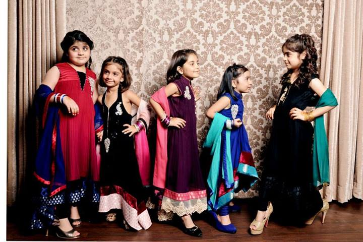 Zainab Chottani Eid Dress Collection (7)