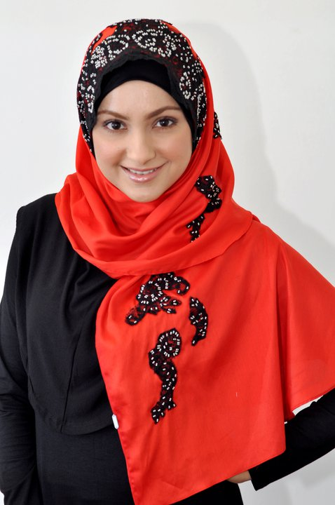 cotton shawl 1