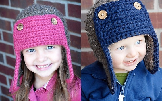 winter hats kids